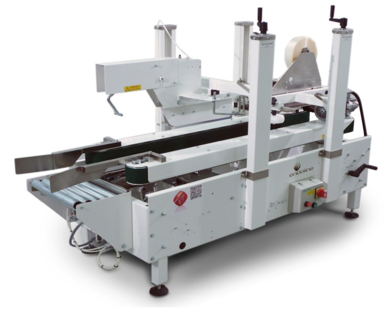 LLCS-602 Vollautomatischer Kartonverschließer