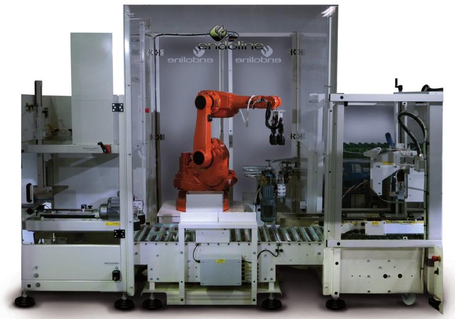 Setzpack-Roboter 330