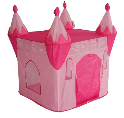 Prinzessinnenzelt
