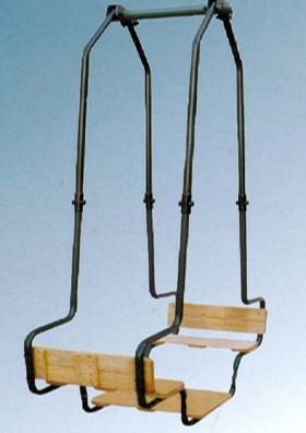 Doppelsitzschaukel